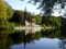 ブルージュ、愛の湖。