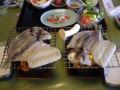 [旅行][ごはん]2010.3.26. 熱海伊豆山。朝食が豪華!