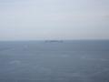 [旅行]2010.3.26. 熱海。初島を望んで。