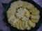 2012年8月9日、お昼! のデザート、パイナップル。