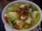 2012年8月11日、某国JKT の空港、食堂にて、美味!