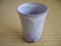 [買物] 2013年秋、萩焼のフリーカップ
