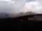 2013年11月24日、那須の茶臼岳を望む。