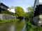 2014年4月27日、近江八幡。八幡堀。