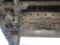2014年4月27日、近江八幡。日牟礼八幡宮の楼門。