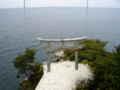 [旅行] 2014年4月28日、竹生島。
