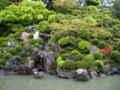 [旅行] 2014年4月29日、京都・智積院