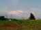 2014年6月14日、夕焼けの積乱雲。