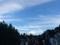 2015/09/20、奈良県曽爾村。空がきれい。