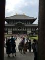 [旅行]2015/09/21、奈良・東大寺