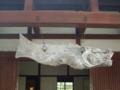 [旅行][長崎]2015/10/26、長崎・興福寺の木魚その2
