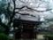 2016/04/03、池袋法明寺