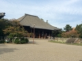 [旅行]2016/10/21、奈良・西大寺