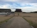 [旅行][旅行]2016/10/21、奈良・平城京跡