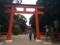 2016/10/22、下鴨神社