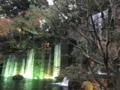 [散歩]2017/01/01、雅叙園の中庭