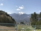 2017/04/29、八ヶ岳から諏訪湖方面へ