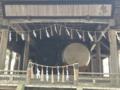 [旅行]2017/04/29、諏訪大社(上諏訪本宮)