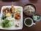 2017/04/29、にこりこキッチン「たべりこ」の昼ビュッフェ