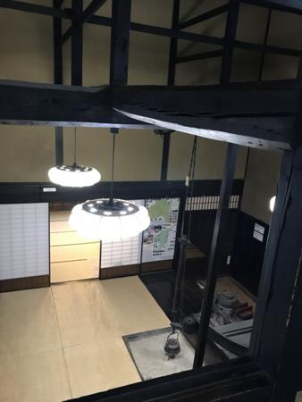 2017/04/29、木曽・奈良井宿「中村邸」