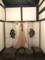 2017/04/29、木曽・奈良井宿「手塚家住宅 (上問屋史料館)」