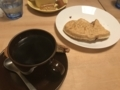 [その他]コーヒーとたい焼き。