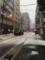 2018/01/22、都内の大雪(序章)