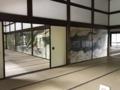 [旅行][京都]2018/07/29、京都。嵐山、天龍寺の方丈
