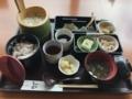 [旅行][京都]2018/07/29、京都。嵐山でお昼