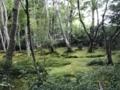 [旅行][京都]2018/07/29、京都。嵐山嵯峨野、祇王寺