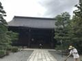 [旅行][京都]2018/07/29、京都。太秦、広隆寺