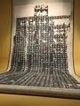 [museum] 東京博物館「顔真卿」展にて。2019年2月10日。