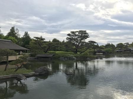 2019/04/29、昭和記念公園