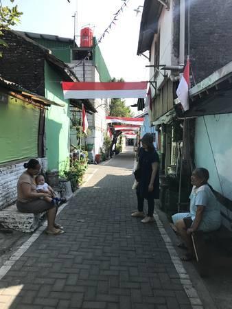 2019/08/24、町歩き
