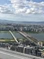 [旅行]2019/09/07、大阪。空中庭園