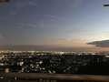 [旅行]2019/09/08、大阪。箕面観光ホテルの部屋からの眺め