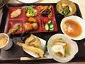 [旅行][ごはん]2019/09/08、大阪。箕面観光ホテル、夕食ビュッフェ