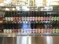 [旅行][ごはん]2019/09/09、箕面ビールのレストランにて