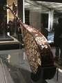[museum]東京博物館「正倉院の世界」、螺鈿紫檀五絃琵琶の平成版レプリカ