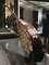 東京博物館「正倉院の世界」、螺鈿紫檀五絃琵琶の平成版レプリカ