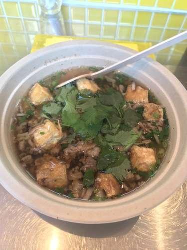 ベトナム風お雑煮