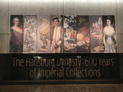 国立西洋美術館「ハプスブルク展」
