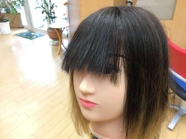 くせ毛を治す方法 中学生