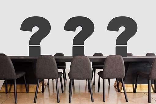 研究室訪問 質問