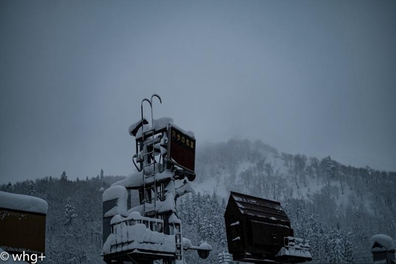 R17・雪中行・・