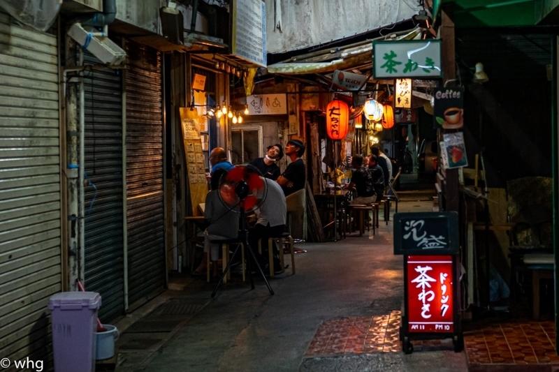 栄町市場・・#03
