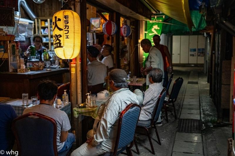 栄町市場・・#05