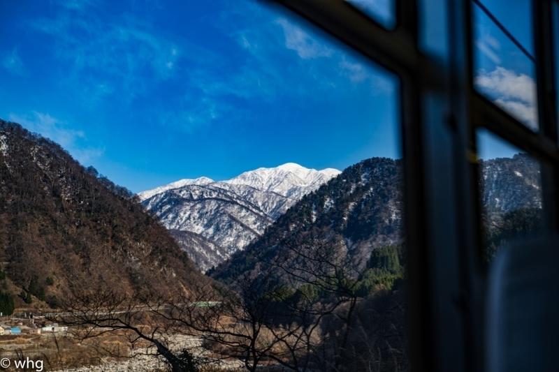 立山へ・車窓・・#03