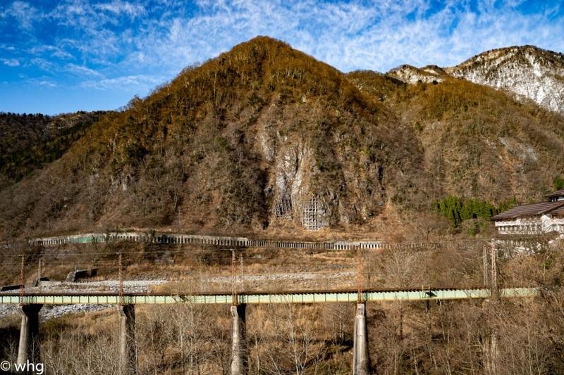 立山へ・・#04