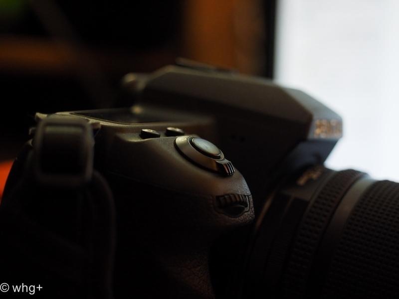 カメラ・雑感・・